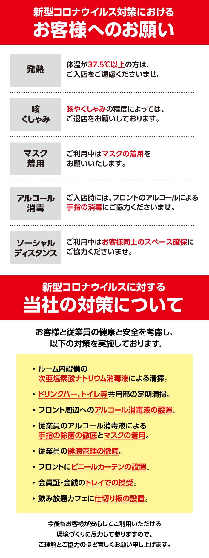 福井 ウイルス 爆砕 コロナ